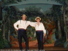 2015-12-05 01 Buttercup Ball - Ian and Meryl sailors