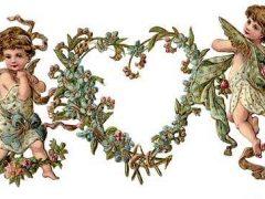 Cupid's Ceilidh