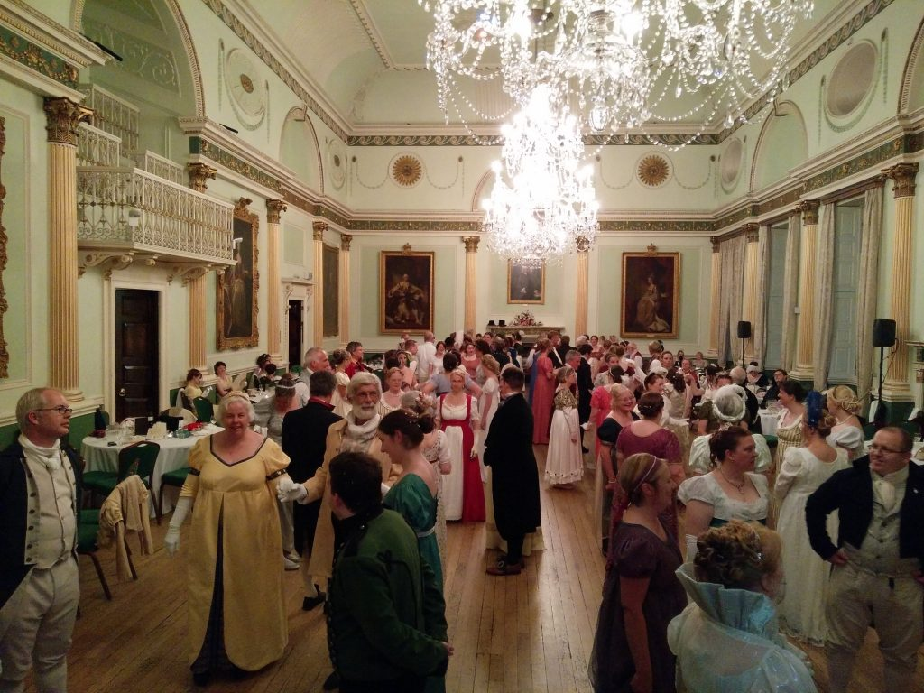 2016-06-25 Jane Austen Summer Ball