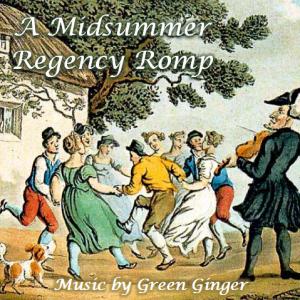 Regency Romp