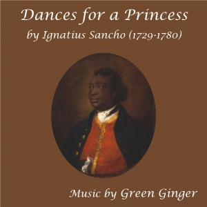 Regency Dance Recordings